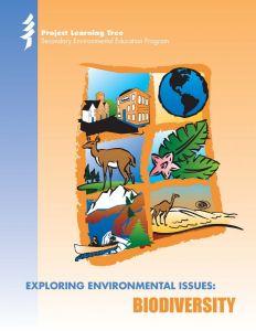 Exploring Environmental Issues: Biodiversity