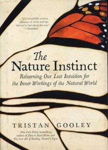 Nature Instinct (The): Relearning Our Lost Intuition for the Inner Workings of the Natural Word