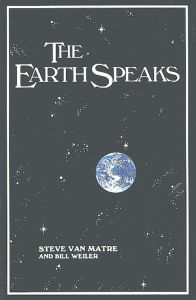 Earth Speaks (The): An Acclimatization Journal