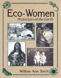 Eco-Women: Protectors of the Earth