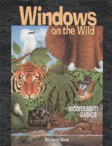 Biodiversity Basics: An Educator's Guide to Exploring the Web of Life (Student Book)