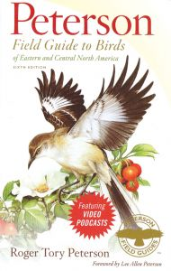 Eastern and Central North American Birds (Peterson Field Guide®)