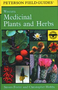 Medicinal Plants of Western North America (Peterson Field Guide®)
