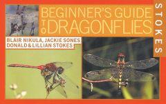 Dragonflies (Stokes Beginner'S Guide)