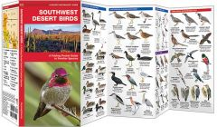 Southwestern Desert Birds (Pocket Naturalist® Guide)