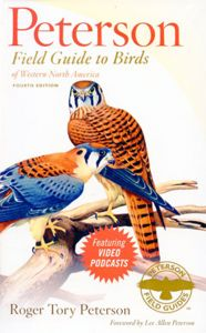 Western Birds (Peterson Field Guide®)