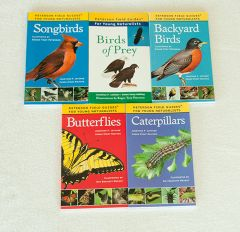Peterson Field Guide for Young Naturalists® Collection (5 Guides)
