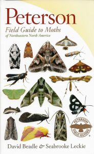 Moths of Northeastern North America (Peterson Field Guide®)