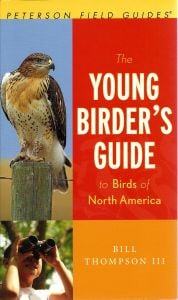 Young Birder's Guide to Birds of North America (Peterson Field Guide®)