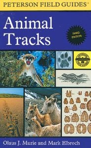 Animal Tracks (Peterson Field Guide®)