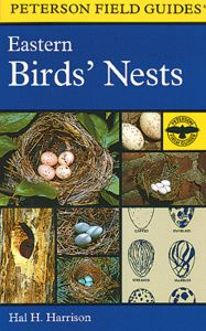 Eastern Birds' Nests (Peterson Field Guide®)