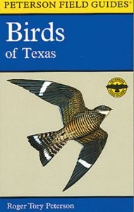 Birds of Texas (Peterson Field Guide®)