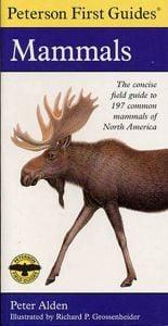 Mammals (Peterson First Guide)