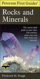 Rocks and Minerals (Peterson First Guide®)