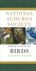 Field Guide to Birds, Eastern Region (National Audubon Society®)