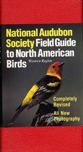 Field Guide to Birds, Western Region (National Audubon Society®)