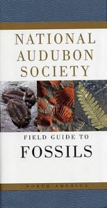 Field Guide to Fossils (National Audubon Society®)
