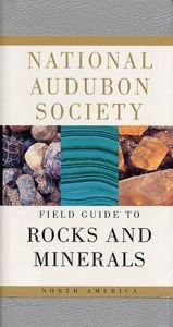 Field Guide to Rocks and Minerals (National Audubon Society®)