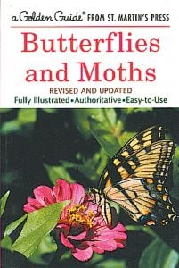 Butterflies and Moths (Golden Guide®)