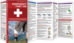 Emergency First Aid, 2nd Edition (Pocket Naturalist® Guide)