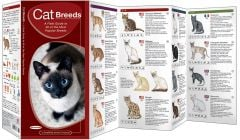 Cat Breeds (Pocket Naturalist® Guide)