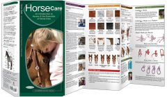 Horse Care (Pocket Naturalist® Guide)