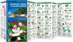Michigan Trees & Wildflowers (Pocket Naturalist® Guide)