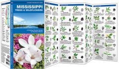 Mississippi Trees & Wildflowers (Pocket Naturalist® Guide)