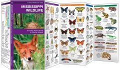 Mississippi Wildlife (Pocket Naturalist® Guide)