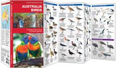 Australia Birds (Pocket Naturalist® Guide)