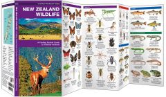 New Zealand Wildlife (Pocket Naturalist® Guide)