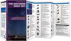 Southern Hemisphere Night Sky (Pocket Naturalist® Guide)