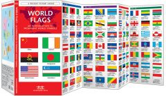World Flags (Pocket Tutor® Guide)