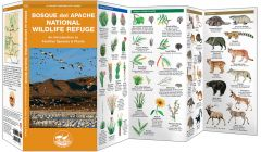 Bosque Del Apache National Wildlife Refuge (Pocket Naturalist® Guide)