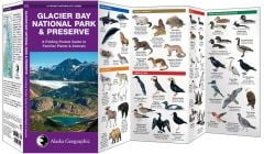 Glacier Bay National Park & Preserve (Pocket Naturalist® Guide)