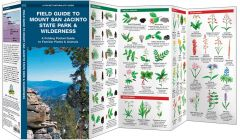 Field Guide to Mount San Jacinto State Park & Wilderness, 2nd Edition (Pocket Naturalist® Guide)