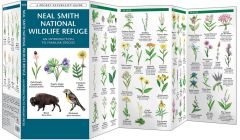 Neal Smith National Wildlife Refuge (Pocket Naturalist® Guide)