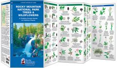 Rocky Mountain National Park Trees & Wildflowers (Pocket Naturalist® Guide)