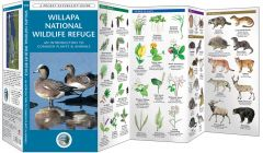 Willapa National Wildlife Refuge (Pocket Naturalist® Guide)