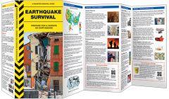 Earthquake Survival (A Disaster Survival Guide®).