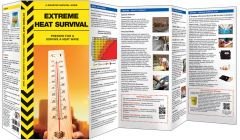 Extreme Heat Survival (A Disaster Survival Guide®)