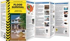Flood Survival (A Disaster Survival Guide®)