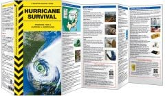 Hurricane Survival (A Disaster Survival Guide®)