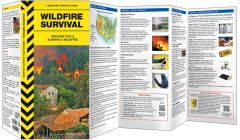Wildfire Survival (A Disaster Survival Guide®)
