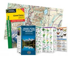 Grand Teton National Park Adventure Set®.