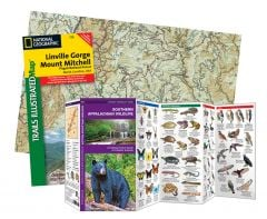 Linville Gorge/Mount Mitchell, Pisgah National Forest Adventure Set®.