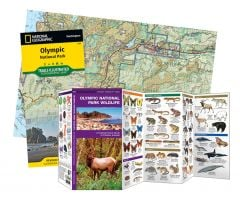 Olympic National Park Adventure Set®.