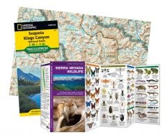 Sequoia/Kings Canyon National Park Adventure Set®.
