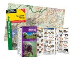 Yosemite National Park Adventure Set®