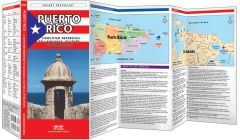 Puerto Rico (Pocket Traveller™ Guide)